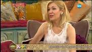 """""""На кафе"""" с Герасим Георгиев – Геро (12.04.2016)"""
