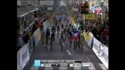 Французинът Боани спечели първия етап от пробега Париж - Ница