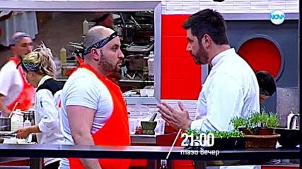 Гледайте Hells Kitchen 2 - тази вечер по NOVA (23.05)