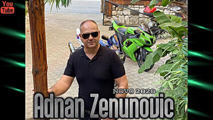 Adnan Zenunovic - 2020 - Ja kockar nisam bio (hq) (bg sub)