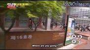 [ Eng Subs ] Running Man - Ep. 197 (7 University Students and A-pink's Mini Concert) - 1/2