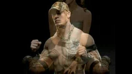 John Cena And Maria Love Forever - Снимки