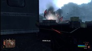 Crysis Warhead on Delta #07 (б) - All the Fury (final)