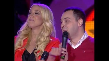 Darko Filipovic - Trebas Mi (Grand Show 09.03.2012)