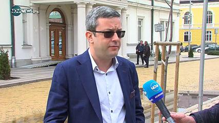 """""""Патарински LIVE"""": Да разследваш управляващите"""