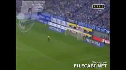2 Goals in a 30 Seconds Amazing
