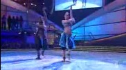 So You Think You Can Dance (Season 4) - Katee & Joshua - Bollywood