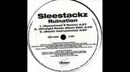 Sleestackz - Ruination Spearhead X Remix