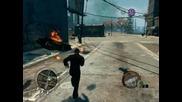 Saints Row: The Third Gameplay #2