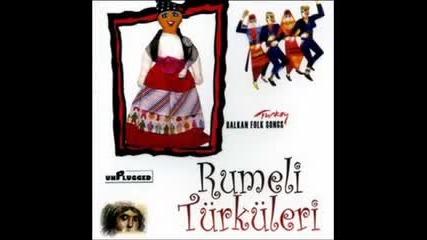 Шефонун еви,румелийска турска песен.