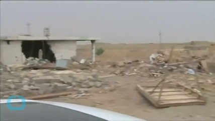 Iraqi Commanders See Need For New Tactics Against Islamic State