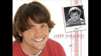 Jensen Ackles and Jared Padalecki *(supernatural)*