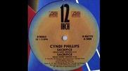 Cyndi Phillips - Sacrifice (long Version)