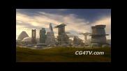 Градът На Бъдещето