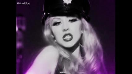Christina, Kristen, Cam - All dem boys (most Wanted Video 2)