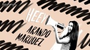 Arando Marquez - Heey ( Official Audio )