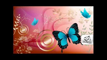 Dj Layla feat Alissa - Butterfly