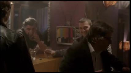 танците на куката от сериала под прикритие