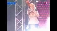 Tina Karol - Vishe Oblakov (tavria 2008)