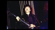 Black Sabbath - Tony Iommi Live Guitar Solo