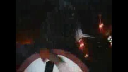 Marilyn Manson - Anticrist Super Star(live)