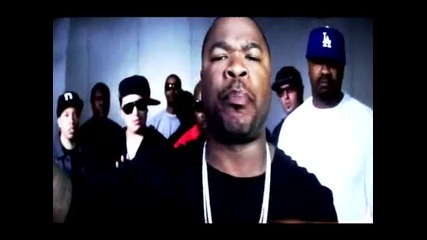 New! Xzibit - Phenom ft. Kurupt & 40 Glocc