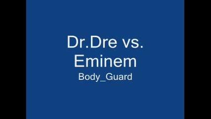 Dr.Dre vs. Eminem