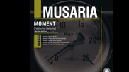 Musaria ft. Saturna - Moment (atjazz Astro Remix)