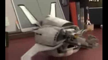 лаптоп Трансформър!