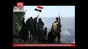 Генералният щаб на Ввс на Рф: Русия подсилва с още изтребители въздушните атаки в Сирия /25.11.2015