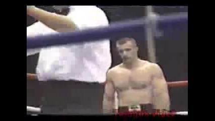 Best K1 Knockouts