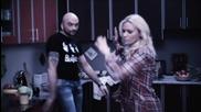 Ogi Radivojevic ft.natasa Bekvalac - Sta cu ja Official video + Превода