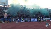 Сините на дербито 16.11.2013 - Ние сме Левски София !