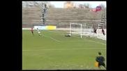 Локомотив (пловдив) 2 : 1 Сливен 2000