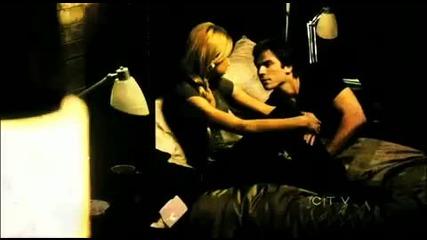 Damon Salvatore - The Vampire Diaries *с поздрав за Вики*