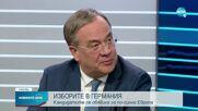 Кандидатите германски канцлер се обявиха за по-силна Европа