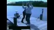 рибарски инцидент