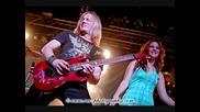 Delain Feat Sharon Den Adel ( Within Temptation ) & Marco Hietala ( Nightwish ) No Compliance