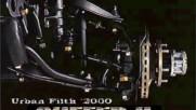Suffer H Urban filth - full album 2000