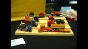 Снимки На Камиони - Играчки (3 - Та Част)