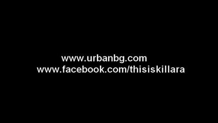 Killara - Чък Норис __ Chuck Norris-яка песен !