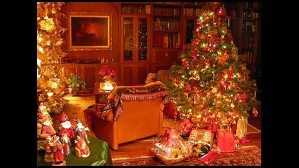 train and nora - shake up christmas Vbox7