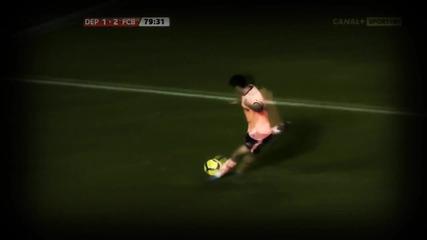Lionel Messi 2012 Promo Hd