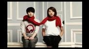 [audio] Lee Jonghyun Lee Jungshin Lovelight Mbc No Hong Chul s Chinchin 110505