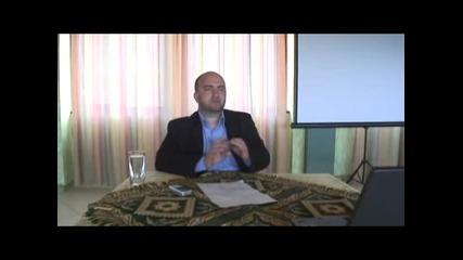 Лицемерието при мюсюлманина- 1 Ахмед Абдуррахман