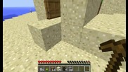 Minecraft Survivalisland ep 2- Великото чакане