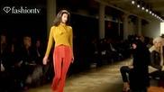 Fashiontv - Costello Tagliapietra Mac & Milk Spring 2011 Nyfw Full Show - Ftv.com nyfwftv