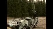 Руски Тактически Балистични Ракети
