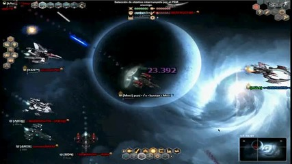 Dark orbit - Espana 2 by puni•vs•hunteя•meci