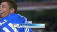 Райо Валекано 2-3 Реал Мадрид